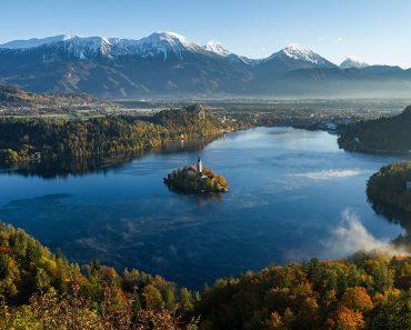 turism Europa Centrala
