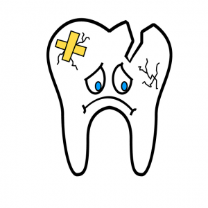 cariile dentare