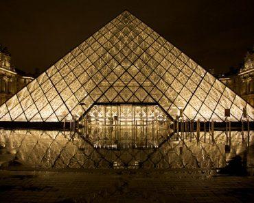 cele mai vizitate muzee din lume
