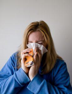 alergii non-alimentare