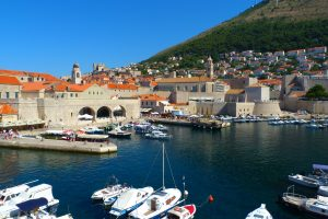 destinatii Croatia