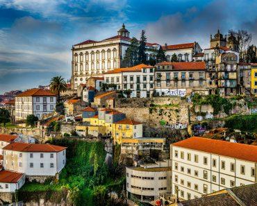 regiuni Portugalia