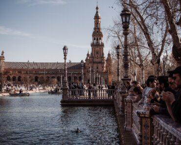 locuri Spania