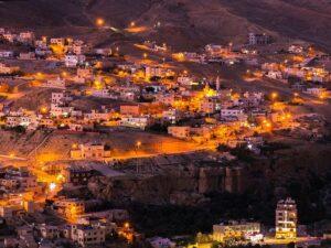 destinatii Iordania